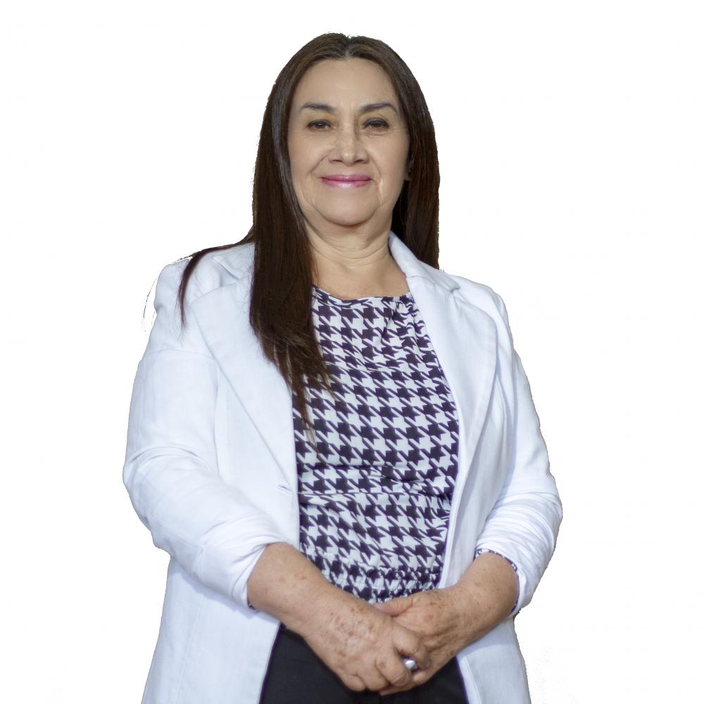 Dra Lina Ulloa